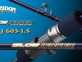 NEW スロージャーカー PSLJ603-1.5