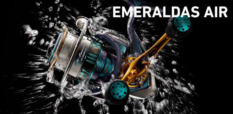 Emeraldas-AIR