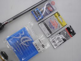 【バイパス店限定!!】ライトソルトセット 5480円!!