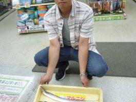 【和歌山釣果情報】 8月26日