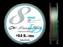 UVF エメラルダスセンサー 8ブレイドLD+Si 入荷しました。