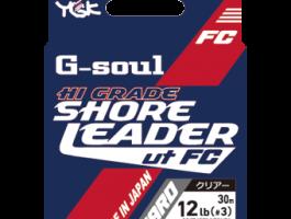 【よつあみ】G-SOUL ハイグレード ショアリーダー FC ハード
