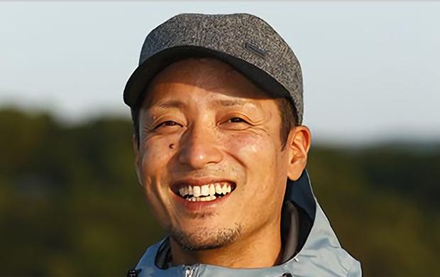 湯川マサタカ氏プロフィール画像